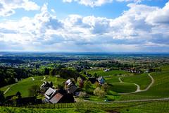Spring (maifel2001) Tags: frühling spring 春天 봄 bahar landschaft oberrheinebene