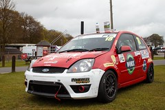 Danny Harrison – Supported by WORX All-Natural Hand Cleaner #2 (Damar International Ltd) Tags: danny harrison youngest driver brscc fiesta championship damar international ltd worx all natural hand cleaner mutation motorsport powdered cleaning racing race car ford