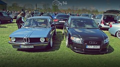IMG_1438 (PhotoByBolo) Tags: car cars tuning stance vag audi seat vw volkswagen meeting carmeeting nowy staw wheels dope vr6 lowandslow low slow airride air ride criusing cruse 10th edition clasic classy moto petrol bmw a4 a6 golf passat interior engine a3 family polish works