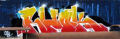 graffiti and streetart in bangkok (wojofoto) Tags: graffiti streetart bangkok thailand wojofoto wolfgangjosten rhok