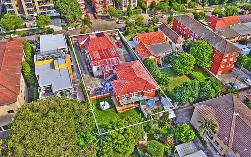 32-34 George Street, Marrickville NSW