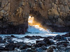 Pfeiffer Beach5.jpg (leshapiro) Tags: bigsur pfeifferbeach beach sunset rocks waves