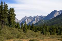 Ink Pots Landscape 3 (pokoroto) Tags: ink pots landscape アルバータ州 alberta canada カナダ 8月 八月 葉月 hachigatsu hazuki leafmonth 2016 平成28年 summer august
