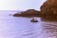 35mm Looe Bay (timothyolderphotography) Tags: 35mm c41 canon classic filmphotography colourfilm homedeveloping homedevelopment vintage negative cornwall timothyolder timothyolderphotography timsphotographycouk wwwtimsphotographycouk 01474887140