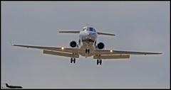 N73SL British Aerospace 125 Hawker 850XP c/n 258781Adams Aviation Services Inc (EGLF) 05/05/2017 (Ken Lipscombe <> Photography) Tags: n73sl british aerospace 125 hawker 850xp cn 258781 adams aviation services inc eglf 05052017 farnboroughairporticaoeglfbizjetsaviationflyingtag