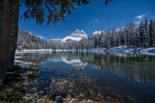 lago antorno I