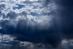 The-sky-in-the-clouds (edgardwahrhaft) Tags: sky clouds light sunlight nature nikond750