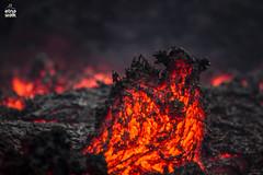 Lava (Etna Walk) Tags: etna lava etnawalk eruption eruzione etnaeruption eruzioneetna volcano etnavolcano