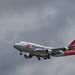 Boeing 747-412 (BCF) - Martinair Cargo PH-MPS - AMS/EHAM Amsterdam Airport (Schiphol)