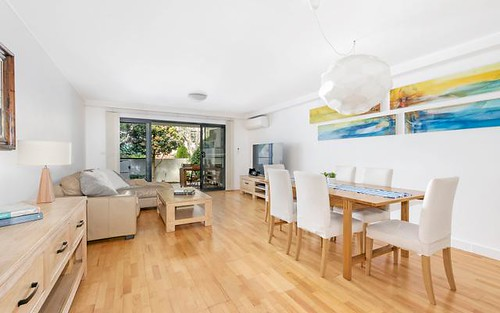 1/42-44 Old Barrenjoey Road, Avalon Beach NSW
