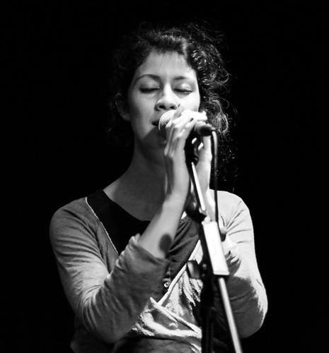 YEXZA LARA feat Tamayo & Hernandez Live at Sinestesia