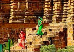 Khajuraho (www.travellife.blog) Tags: khajuraho indien india asien asia sony sonyalpha7 zeiss zeissbatis85