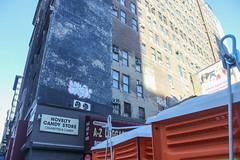 Seka (NJphotograffer) Tags: graffiti graff new york city ny nyc seka rooftop