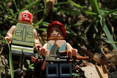 Henry (lego slayer) Tags: lego legos brickarms citizen brick minifigco rust rebellion