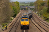 GBRF Class 66/7 no 66760 at Tupton on 10-05-2017 with the Tinsley to Bardon Hill empties (kevaruka) Tags: tuptonbridge tupton derbyshire britishrail networkrail class66 gbrf sun sunshine sunny sunnyday colour colours color colors canon canoneos5dmk3 canon5dmk3 canonef100400f4556l 5d3 5diii 5d 5dmk3 countryside england yellow green spring may 2017 kevinfrost flickr frontpage ilobsterit railfreight railway rail trains train transport 66760