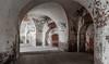 Fort Pulaski Tunnels (Brandon Lee Dittsworth) Tags: fort pulaski tunnels color civil war history georiga