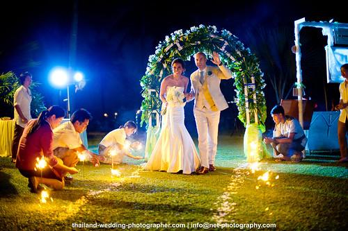 Hua Hin Wedding Photography - Anantara Hua Hin Resort and Spa