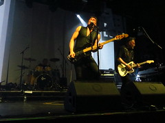 2017-04-29 21-53-01 (Kev Ruscoe) Tags: johnrobb membranes cosmic punk rock manchester england uk gig