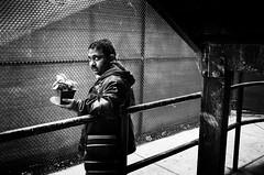 R0022235 (s|VILE|n) Tags: blackandwhite streetphotography noiretblanc ricohgr philadelphia candid