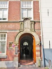 31.03.2017 - Amsterdam, le Béguinage (1) (maryvalem) Tags: hollande paysbas amsterdam béguinage begijnhof alem lemétayer alainlemétayer