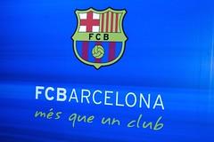Camp Nou 40 (Seán Creamer) Tags: barcelona spain campnou football soccer uefa catalonia iniesta messi fcbarcelona ladislaokubala ballondor championsleague europeancup goldenboot valdés xavi puyol guardiola cruyff ramos mésqueunclub laliga