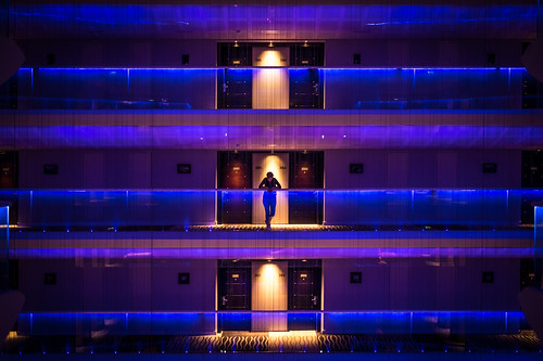 Radisson Blu - Bucharest, Romania - Travel photography