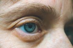 Eye - Oeil (fred_v) Tags: macromondays oeil eye