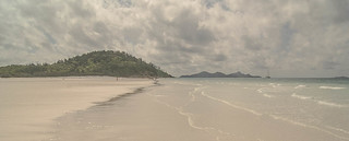 Whitsunday beach X