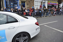 Tour De Yorkshire Stage 2 (534) (rs1979) Tags: tourdeyorkshire yorkshire cyclerace cycling vipcar tourdeyorkshire2017 tourdeyorkshire2017stage2 stage2 knaresborough harrogate nidderdale niddgorge northyorkshire highstreet