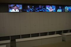 Camp Nou 42 (Seán Creamer) Tags: barcelona spain campnou football soccer uefa catalonia iniesta messi fcbarcelona ladislaokubala ballondor championsleague europeancup goldenboot valdés xavi puyol guardiola cruyff ramos mésqueunclub laliga