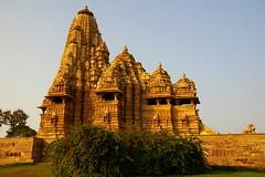 Khajuraho Temple 4 (Debbie Sabadash) Tags: khajuraho madhya pradesh india