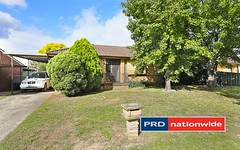 22 Corndew Crescent, Werrington Downs NSW