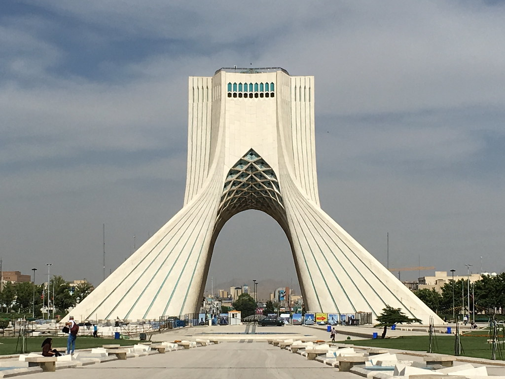 The World\u0027s Best Photos of azadi and tehran - Flickr Hive Mind