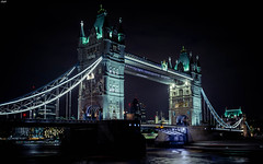 Tower Bridge. London. (juanjo_rueda) Tags: towerbridge london