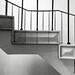 Treppe zum Abs-Saal