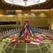 170517 Amsterdam Rainbow Dress op BZ 3748