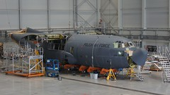 C-130E Hercules (Lukasz Pacholski) Tags: lockheed martin c130e hercules polish air force