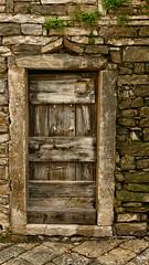 TDD /Thursday Door Day / DDD Donderdag Deuren Dag / DTT  Donnerstag Turen Tag (jo.misere) Tags: tur door deur ddd tdd dtt istrië