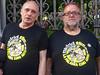 Mani 6º aniv.15M - madrid15m (Fotos de Camisetas de SANTI OCHOA) Tags: 15m publicacion santi amigos