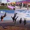 Skymadness! Hurricane Factory & Skydive Madrid.  #skymad #hurricanefactory #skydivemadrid #freefly #feelfree #venasaltar #caidalibre #feeleverithing #enjoylife #madrid #volar #ocaña #camp #angle