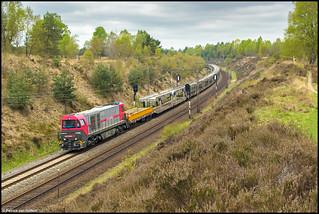 Independent Rail Partner 2101