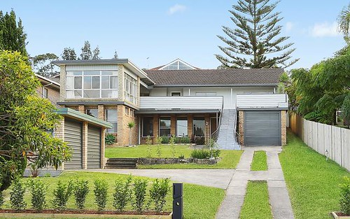 21 Normandy Road, Allambie Heights NSW