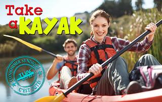Kayak GSC