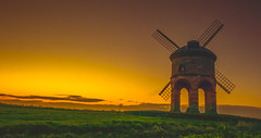 Windmill Sunrise (spiderstreaky) Tags: landscape nature green shadows sky fresh field england nationaltrust beacon windmill delicate sunrise lightroom season sunup natural british historic sun bright fields high sunshine chesterton architecture cotswold top d7100 vivid beauty passion detail clear nikon glow wooden golden beautiful clouds building warwickshire classic delightful shadow cotswolds countryside