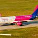 Wizz Air   Airbus A321-231   HA-LXN