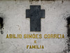 Lisboa (isoglosse) Tags: lisboa lissabon lisbon portugal cemitériodosprazeres sansserif tilde til akzent accent acento grab tomb jazigo