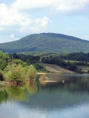 Lake Garashi, Mount Bukulja, Arandjelovac, Serbia (AleksandraMicic) Tags: