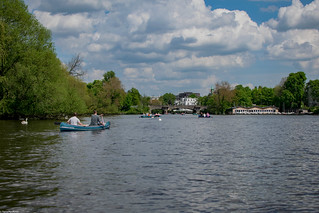 Picture perfect Alster