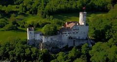 Schloss Neu-Bechburg (picturesbywalther) Tags: oensingen schloss bechburg neubechburg castle landscape landschaft luftaufnahme dji mavic airshot schlösser