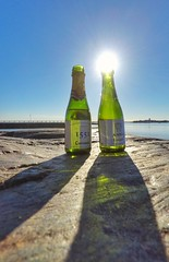 May the sparkling wines rest in peace. Kaivopuisto, Helsinki, May 2nd 2017. #kaivopuisto #visithelsinki #helsinki #visitfinland #gopro #hero5 #goprohero5 #meri #sea #landscape #seascape #sunrise #auringonnousu #sparklingwine #wine #kuohuviini #viini #juom (Sampsa Kettunen) Tags: annacodorniu kaivopuisto landscape helsinki wine auringonnousu hero5 meri sea kuohuviini gopro viini juoma anndecodorniu visitfinland visithelsinki codorniu seascape sparklingwine drink goprohero5 sunrise